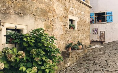 A holiday in Istria: What are your Istrian hosts like?