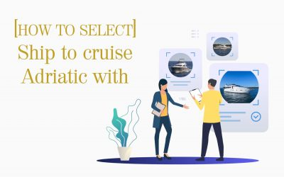 How to choose a boat to sail the Adriatic